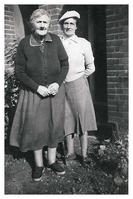 Hutchins Family Photo Album