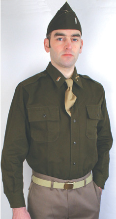 Pilots Jacket